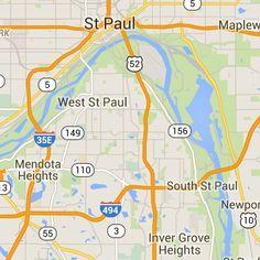 Steakhouse restaurants Minneapolis, MN 55406