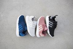 IT ADVANCES WITH NMD