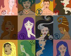 "Check out new work on my @Behance portfolio: ""The Zodiac"" http://on.be.net/1I9piyE"