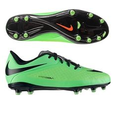 nike hypervenom cleats youth