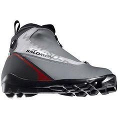 Лыжные ботинки salomon salomon rental sport