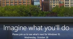 Microsoft's Rumored All-in-One PC:  Could be named – 'Surface Studio'