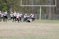 Spring 2014 10u game photo