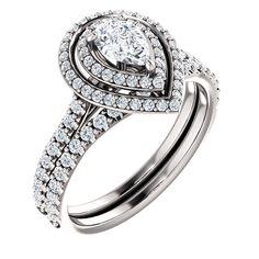 double halo pear shape engagment ring  #www.nzdiamonds.co.nz #www.nzjewellers.co.nz #pear shape #pear shape engagment rings #gia #had made engagment rings #loose diamonds #wholsale diamonds