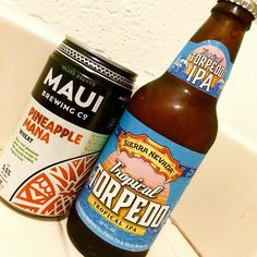 Last few days in Maui so I thought I'd go local/tropical tonight. That and the ABC stores don't sell any stouts or porters. So ya, IPA and Pineapple Wheat Ale it is! Brewing Co, Home Brewing, Beer Week, Ipa, Craft Beer, Maui, Beer Bottle, Teeth, Pineapple