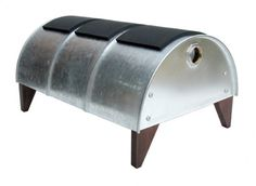Drum bench ! #Bench, #Drum