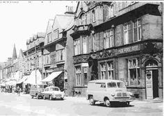 The Packhorse Stockport Road Manchester Uk, Salford, Back In The Day, Good Old, Athens, Monochrome, England, Street View, Places
