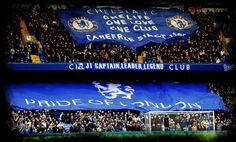 Chelsea..Chelsea..Chelsea..