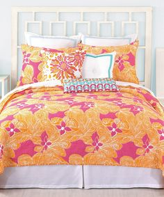 Floral by Trina Turk Bedding *New*
