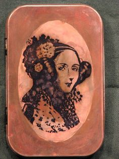 As a woman computer scientist and a steampunk aficionado, Ada Lovelace is near and dear to my heart.  In honor of Ada Lovelace day, an oldi...