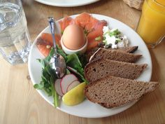 Le Pain Quotidien in New York, NY