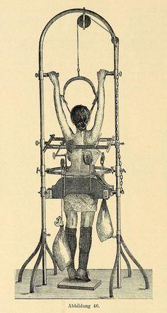 Medical Illustration, Illustration Art, Art Illustrations, Back Tattoos Spine, Irezumi Tattoos, Vintage Medical, Medical Art, Tiger Tattoo, The Infernal Devices