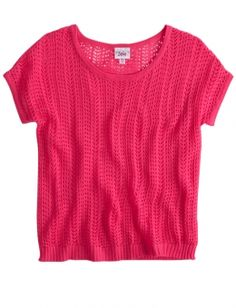 Girls Sweater | Find Cute Sweaters for Girls Online | Shop Justice Size 16