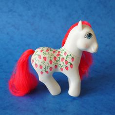 My Little Pony G1 Sugarberry