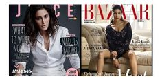 Our Bollywood divas surely know how to make a statement. While fashion and Bollywood goes hand in hand, which beauty is the hottest cover girl of September? Vote here. itimes.com
