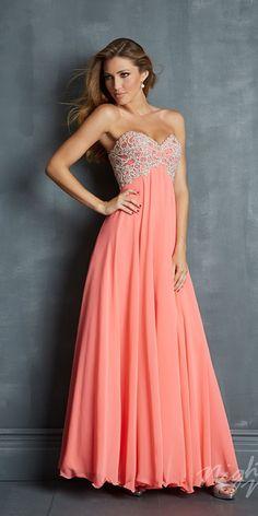 Night Moves 7027 Dress