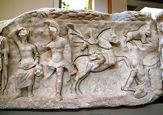 ephesus turkey Archaeological Museum -
