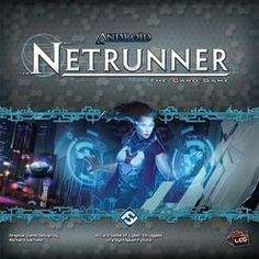 Android: Netrunner | Board Game | BoardGameGeek