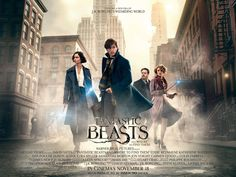 Fantastic Beasts expansion to launch at Warner Bros. Studio Tour Hollywood. Details here
