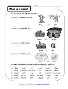 common and proper nouns k12 common proper nouns nouns worksheet proper nouns. Black Bedroom Furniture Sets. Home Design Ideas