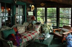 1000 images about screened porch deck ideas on pinterest screened porches cabin rentals Home rental furniture hayward