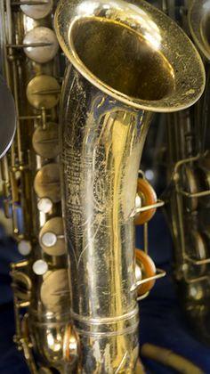 Selmer Super Tenor Saxophone