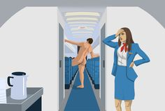 What I Learned From 20 Years as a Flight Attendant