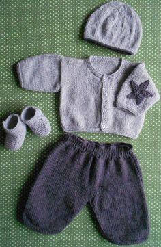 Pour les (vraiment) tous petits bébés...