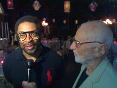Spike Lee, Mario Monicelli