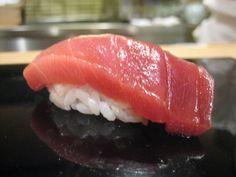 Toro Sashimi.