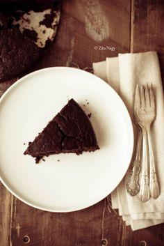 Vegan Beetroot Chocolate Cake : Zizi's Adventures – Real Food, Real Stories