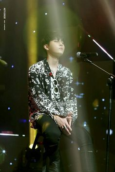 Junhyung - Beast 160506 | Junhyung 1st Mini Live  Concert