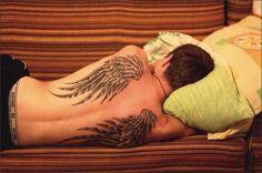 wings:
