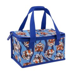 Sunnylife Lunch Tote - Jungle available online! Send them off the bright way with our Back to School collection.Become the envy of the playground with our Kids Lunch Totes! AfterPay available PLUS free shipping on all orders over 0...