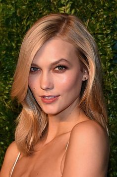 I got Karlie Kloss! Are You More Cara Delevingne Or Karlie Kloss?