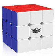 Cyclone Boys Magic Cubes Three Layers Professional Stickerless Speed Cubo Magico Pocket Puzzles Cube Toy For Beginner. Cube Puzzle, Puzzle Pieces, Preschool Puzzles, Instant Win Sweepstakes, Color Puzzle, Lock Up, Puzzle Toys, 3 D