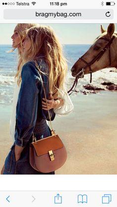 celine classic box bag price - Chloe drew bag styling | Things to Wear | Pinterest | Yoona, Chloe ...
