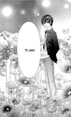 Manga Mayonaka Lolita Capítulo 3 Página 31