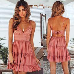 21015b34e4e 38 Best Casual Beach Dresses images