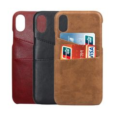 Everyone should have one of this: PU Leather Phone ... Check this out!  http://www.gadgetmall.co.za/products/pu-leather-phone-case-for-iphone8-iphonex-2?utm_campaign=social_autopilot&utm_source=pin&utm_medium=pin
