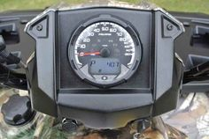 Used 2015 Polaris Sportsman 850 Camo ATVs For Sale in Michigan.