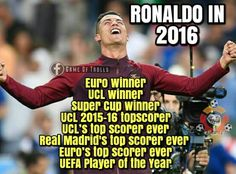 Ballon d'Or will be the icing on the cake