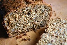 10 things to do with the pulp left over from juicing! making the converted carrot bread now!