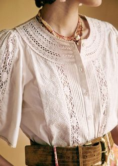 Jane Blouse