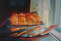 Mira Godard Gallery Artists: i Mary Pratt Canadian Painters, Canadian Artists, Mary Pratt, Food Painting, Still Life Art, Art Themes, Watercolour Tutorials, Art Boards, Art Paintings