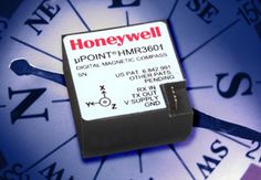 Acal BFi introduce the most accurate and stable compass module from Honeywell