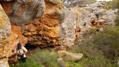 Geological relics point to Nullarbor climate shift #Geology #GeologyPage