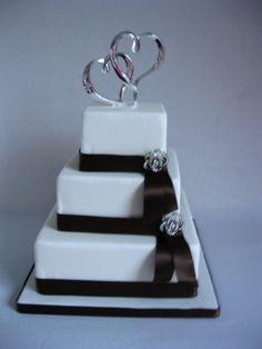 Dort marcipánový * svatební