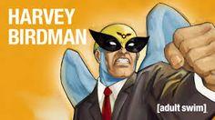 Image result for HARVEY BIRDMAN