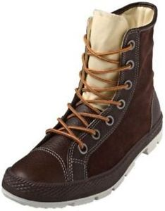 Converse Men's Outsider Leather Boots | eBay